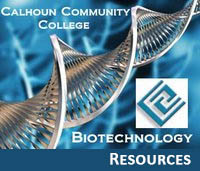 Calhoun Biotechnology Resources
