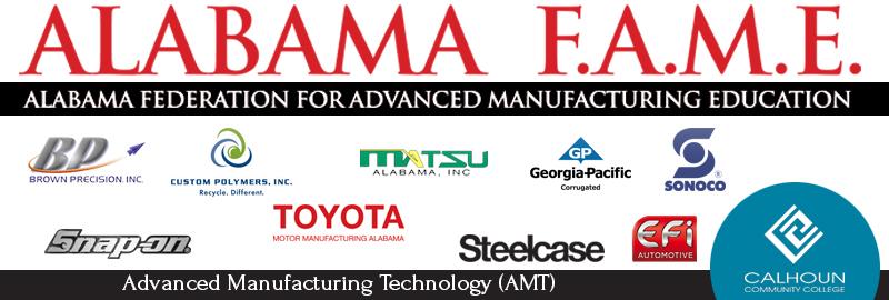 Alabama F.A.M.E. AMT Program