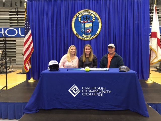 Hailey Olsen - Pitcher/Corners - American Christian Academy