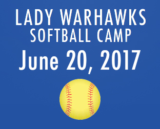 Softball Camp