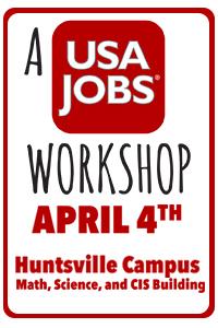 USAJobs Workshop