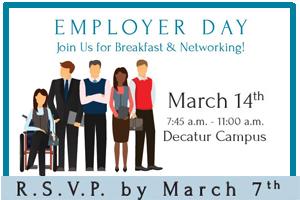 Employer Day RSVP