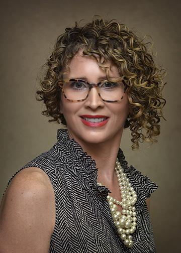Carla Swinney, Student Advocate