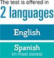 GED languages