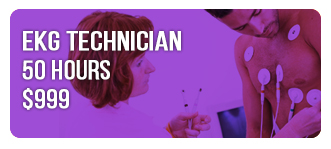 EKG Technician Program