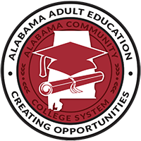 Alabama Adult Education Logo