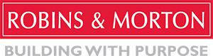 Robins and Morton logo