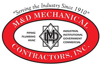 M & D Mechanical